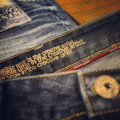 Colin´s - termocolante + galão cós interno Jeans, Classic Series, Aster, Denim Fashion, Core, Artist, Girls, Clothing, Moda Masculina