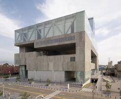 Galeria de Centro de Convenções de Lima / IDOM - 1