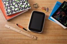 """Intel Introduces 7-inch """"Study Book"""" Tablet For Young Students 