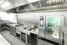 Commercial Kitchen Exhaust System Design Enchanting Commercial Kitchen Equipment Manufacturers In Delhi Commercial Review