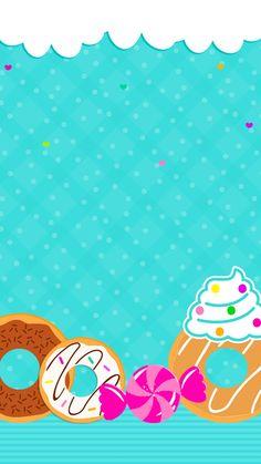 iPhone X Wallpaper 402579654186279334 - Funny Pin Food Wallpaper, Wallpaper For Your Phone, Cute Wallpaper Backgrounds, Cellphone Wallpaper, Cute Wallpapers, Iphone Wallpaper, Amazing Backgrounds, Hello Kitty Backgrounds, Hello Kitty Wallpaper