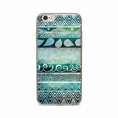 Fashion-Pattern-Soft-TPU-Case-Cover-For-iPhone-5-5S-5C-SE-Iphone-6-6S-plus-CA
