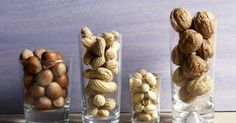 Do You Know What Happens If You Eat Too Many Nuts?   Science of Earth