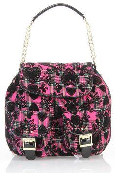 Betsey Johnson Handbags
