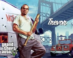 Grand theft auto rockstar games gta v trevor (1280x1024, theft, auto, rockstar, games, gta)  via www.allwallpaper.in