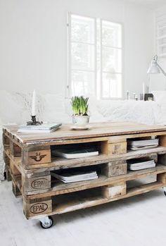 Inspiratie: sfeervol rustiek wonen met een moderne twist Roomed | roomed.nl