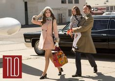 Mad Men Season 7, Part 2 - Trudy and Pete