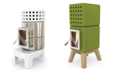 fire stoves