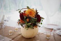 Historic London Town and Gardens Wedding Maryland Readyluck Lindsay Hite Local Color Flowers Plan It PErfect Weddings Watters and Watters Fall Autumn Pumpkins Garden Wedding, Fall Wedding, Our Wedding, Wedding Ideas, Wedding Stuff, White Pumpkins, Fall Pumpkins, Thanksgiving Table Centerpieces, Pumpkin Vase