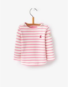 Baby & Toddler Clothing Girls' Clothing (newborn-5t) Joules Baby Girl 12-18 Months All In One Alpaca Pyjama