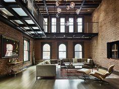 loft apartment | Tumblr
