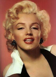 Peinados en los años 40 - Femme Fatale y el Hollywood Dorado