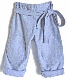 Lindsey Berns sweatshirt grey pantaloons