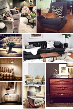 get inspired by our favorite #HowYouDwell moments during our #WinterFurnitureEvent - 20% off all #DwellStudio furniture!