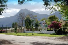 Storms River Village, ideal place to use as a base for touring the area of the Eastern and Western Cape around Tsitsikamma and Knysna. The Beautiful South, To Do This Weekend, Finding Peace, Storms, Small Towns, Touring, South Africa, Scenery, Southern
