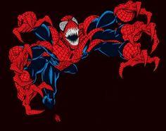 Doppelganger aka Spider-Doppelganger °° ... Spider-Man