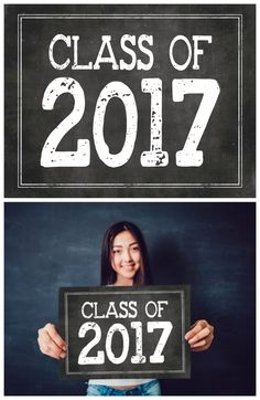 Class of 2017 Free P
