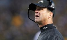 Ravens coach John Harbaugh learning to take mind off football = Baltimore Ravens head coach John Harbaugh has remained at the helm since 2008-09 while now gearing up for his 10th season as the franchise's leader along the sideline. However, in order to remain focused on football.....