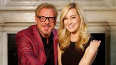 Kellie Pickler and Phil Vassar Announce A Christmas Tour