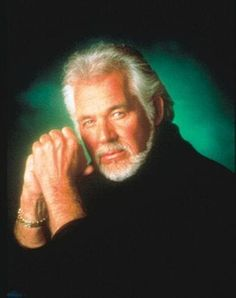 Kenny Rogers headlines Through the Years with Kim Carnes only at the Grand Palace in 1994.