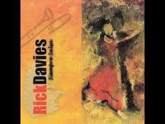 Rick Davis - Calle loca (Siempre Salsa) (+lista de reproducción)
