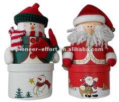 decorações de natal de papel caixas de bombons de decoração--ID do produto:608453151-portuguese.alibaba.com