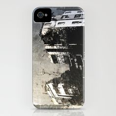 Sticker City iPhone Case by Shy Photog