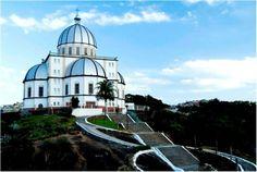 Santuário Santo Antonio, Vitória