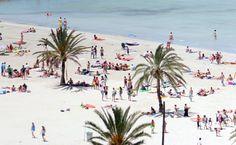Mallorca, El Arenal