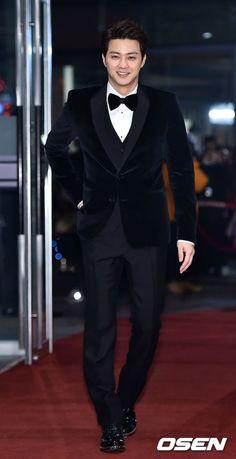 2014 MBC Drama Awards » Kim Ji-hoon