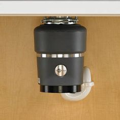 Evolution Series Compact 3/4 HP Garbage Disposal