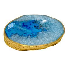 Blue Agate Catchall