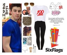 51 Best six flags outfits images in 2017 | Outfits, Cute outfits