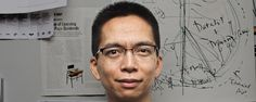 John Maeda's shipments will show what happens when you place art and design at the center of science and technology, in other words, create STEAM from STEM (Science, Technology, Engineering and Math). Proceeds from John's packages will be donated to RISD Scholarships.