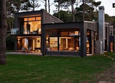 Sumich Chaplin Architects : Matarangi House