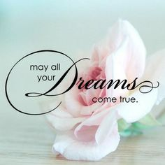 441 Best Quotes Hopes Dreams Wishes Believes Images Cherish