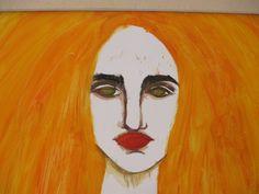 Grade 11/12 art class