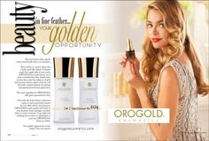 The OROGOLD 24K Cleopatra Nano Regimen has been formulated for all those customers wanting to enjoy a youthful appearance and a radiant complexion. This exciting collection contains a set of products that have been designed to complement each other in order to transform the way your skin looks.