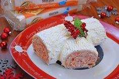 Il tronchetto di Natale salato è un antipasto semplicissimo da preparare, non richiede cottura ma sarà di sicuro effetto e bellissimo da portare a tavola. Ecco come prepararlo Antipasto, Gnocchi, Finger Foods, New Recipes, Buffet, Appetizers, Food And Drink, Cooking, Ethnic Recipes