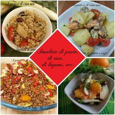Insalate+di+pasta,+di+riso,+di+legumi,+ecc.