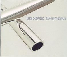 "For Sale - Mike Oldfield Man In The Rain Germany Promo  CD single (CD5 / 5"") - See this and 250,000 other rare & vintage vinyl records, singles, LPs & CDs at http://eil.com"