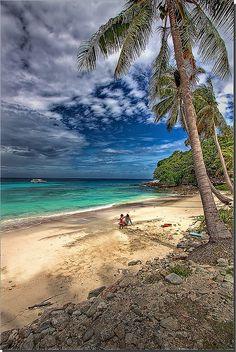 A Small Paradise, Phuket, Thailand