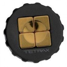 Soporte Magnético Tetrax Fix - Negro $ 110,00