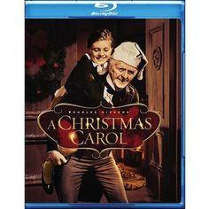 A Christmas Carol (Blu-ray) $17.00