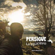 ¡NO TE DETENGAS!  #mochileros #soñadores #viajeros #wanderlust #viajes #frases #frasedeldia #inspiracion