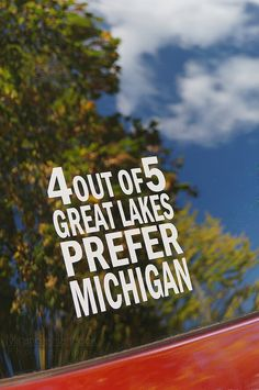 Michigan <3  #michiganawesome