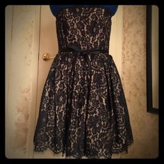 LAST CHANCE!!!! Neiman Marcus for Target Neiman Marcus for Target, Robert Rodriguez dress. Bought about 2 years ago during the holiday season, but never wore. Neiman Marcus Dresses Strapless
