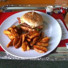 Our Special Berlin, Berlin Burger