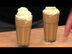 Espresso, Smoothies, Pudding, Coffee, Youtube, Juices, Food, Espresso Coffee, Smoothie