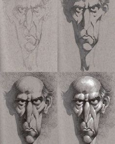 The process I take when sketching an image: I start by doing a rough, light drawing with a ball point pen ( zebra are my favorites). Cartoon Sketches, Drawing Sketches, Sketching, Character Sketches, Character Drawing, Paper Drawing, Ball Drawing, Caricature Drawing, Toned Paper